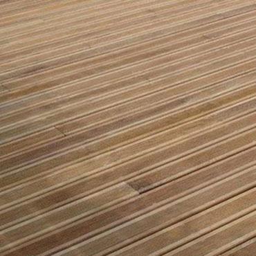 Dalles et lames de terrasse bois